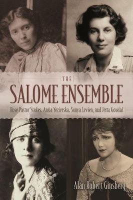 The Salome Ensemble by Alan Robert Ginsberg