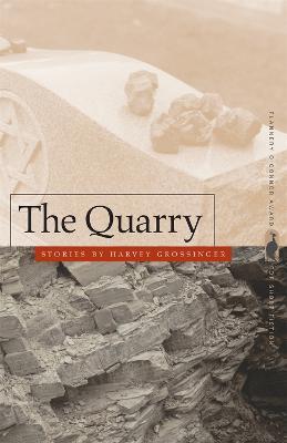 Quarry by Harvey Grossinger