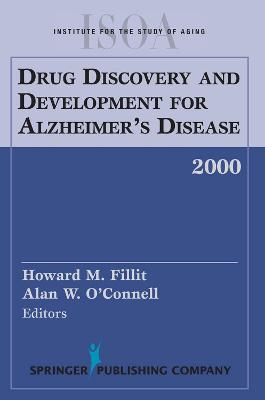 Drug Discovery and Development for Alzheimer's Disease book