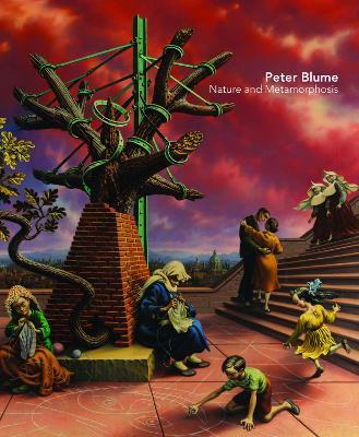 Peter Blume by Robert Cozzolino