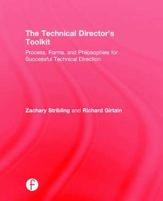 The Technical Director's Toolkit by Zachary Stribling