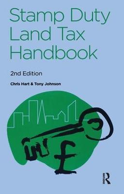 The Stamp Duty Land Tax Handbook by Tony Johnson