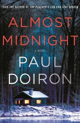Almost Midnight: A Novel book