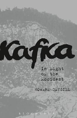 Kafka by Howard Caygill
