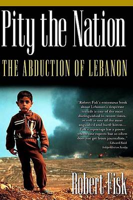 Pity the Nation book