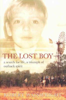 Lost Boy by Robert Wainwright
