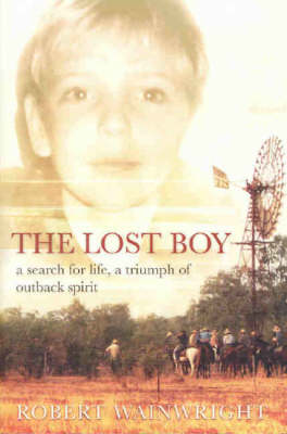 The Lost Boy by Robert Wainwright