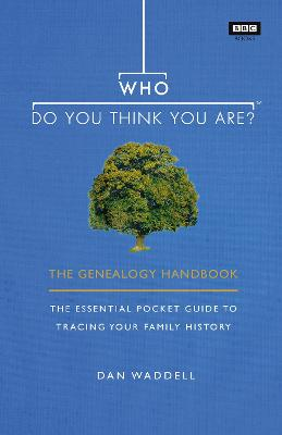 Who Do You Think You Are? book