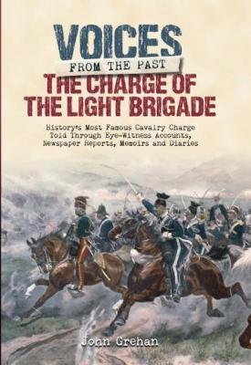 The Charge of the Light Brigade by John Grehan