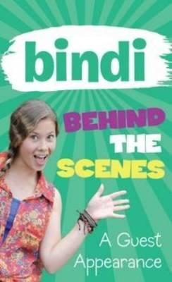 Bindi Behind The Scenes 3 by Bindi Irwin