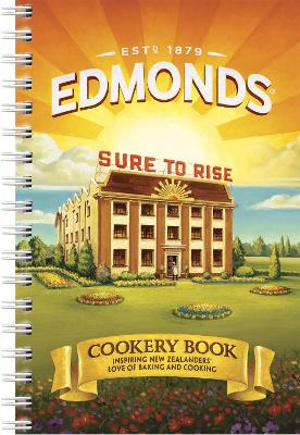 Edmonds Cookery Book (Fully Revised) book