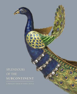 Splendours of the Subcontinent book