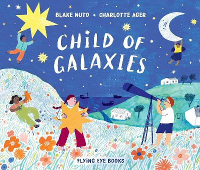 Child of Galaxies book