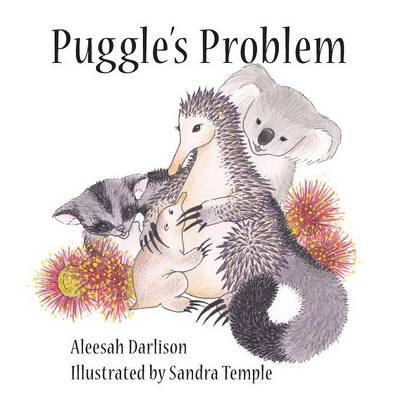 Puggle's Problem by Aleesah Darlison