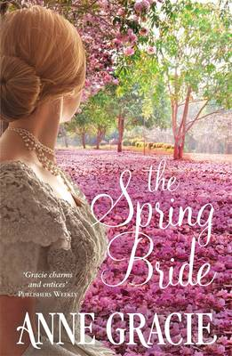 Spring Bride book