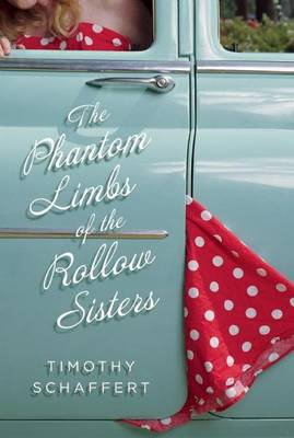 Phantom Limbs of the Rollow Sisters book