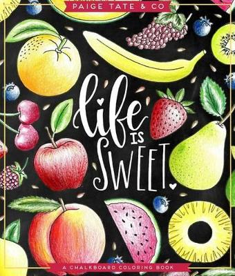 Life Is Sweet book