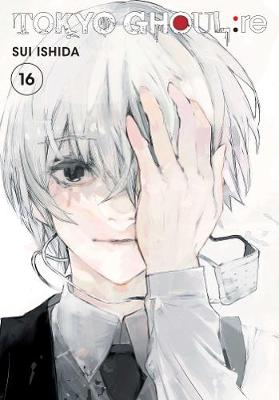 Tokyo Ghoul: re, Vol. 16 by Sui Ishida
