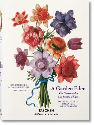 Garden Eden book