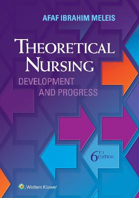 Theoretical Nursing book
