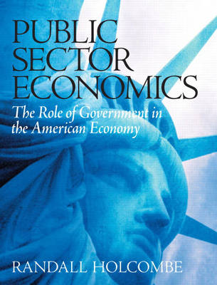 Public Sector Economics by Randall Holcombe