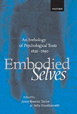 Embodied Selves by Jenny Bourne Taylor