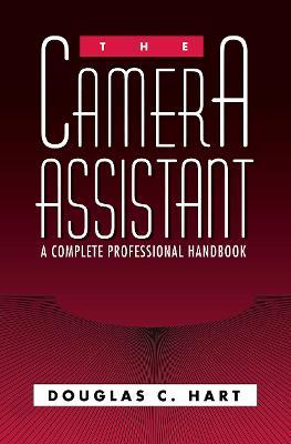 Camera Assistant book