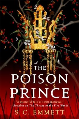 The Poison Prince book
