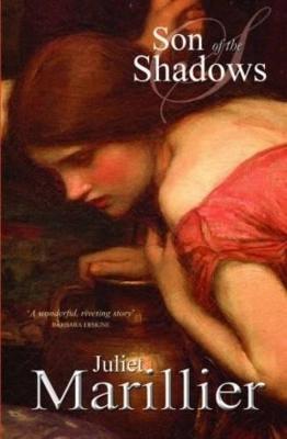 Son of the Shadows book