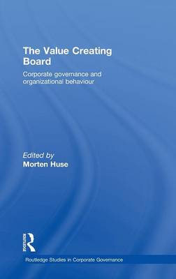 Value Creating Board book