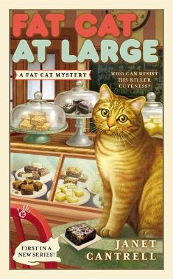 Fat Cat At Large book