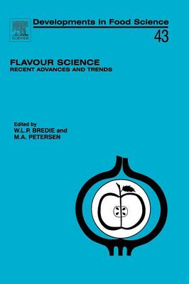 Flavour Science book