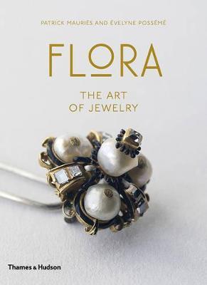 Flora by Evelyne Posseme