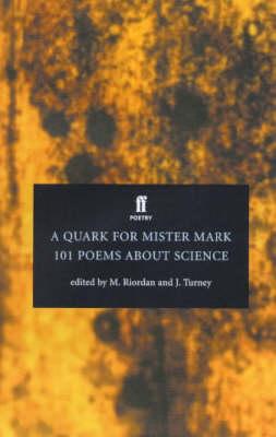 A Quark for Mister Mark by Jon Turney