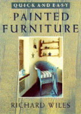 Painted Furniture by Richard Wiles