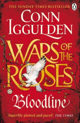 Wars of the Roses: Bloodline book