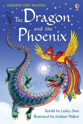 Dragon and the Phoenix book