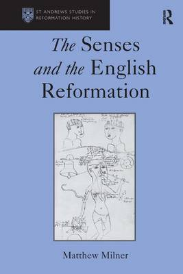 Senses and the English Reformation book