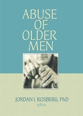 Abuse of Older Men book