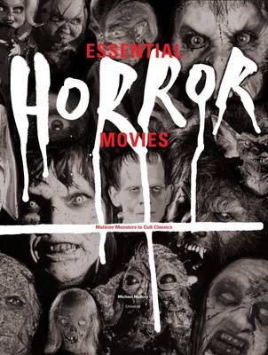 Essential Horror Movies by Michael Mallory