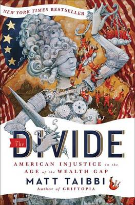 Divide by Matt Taibbi
