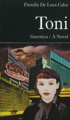 Toni by Fiorella de Luca Calce