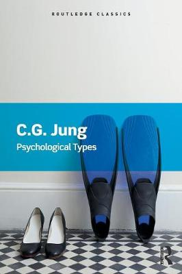 Psychological Types by Carl Jung