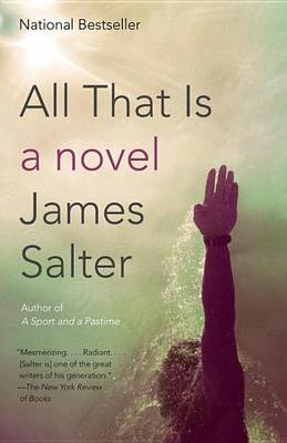 All That Is book