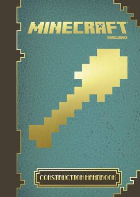 Construction Handbook by Minecraft