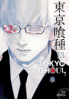 Tokyo Ghoul, Vol. 13 book