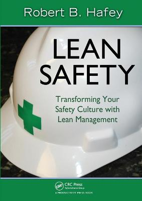 Lean Safety by Robert Hafey