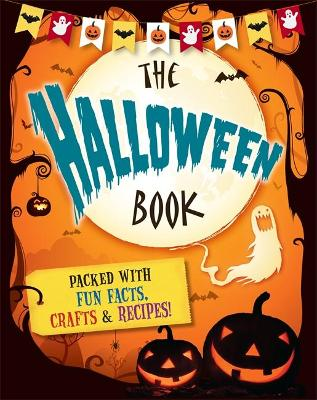 The Halloween Book by Annalees Lim