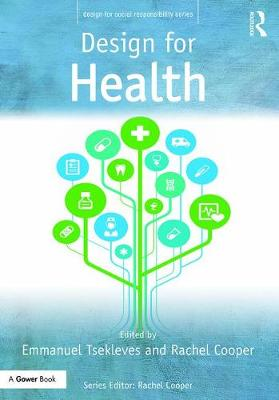 Design for Health book