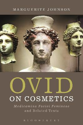 Ovid on Cosmetics by Marguerite Johnson